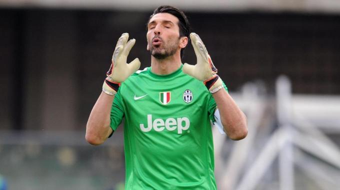 Juventus, Gianluigi Buffon: