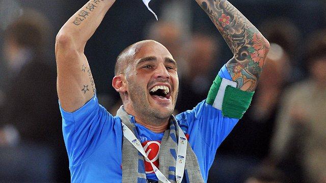 Sassuolo, Cannavaro: