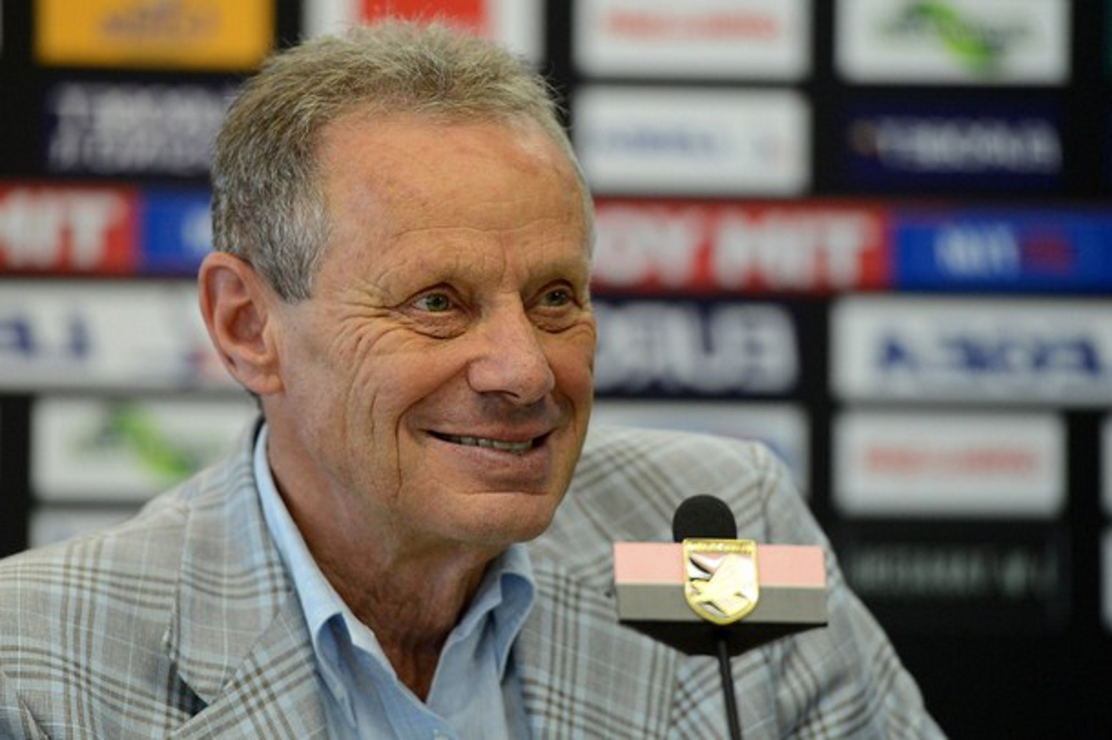 Zamparini rivela: