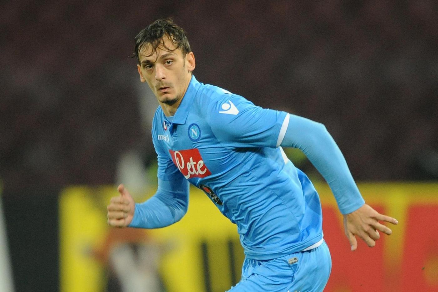 Calciomercato-Napoli: Milan su Gabbiadini, pronta l'offerta