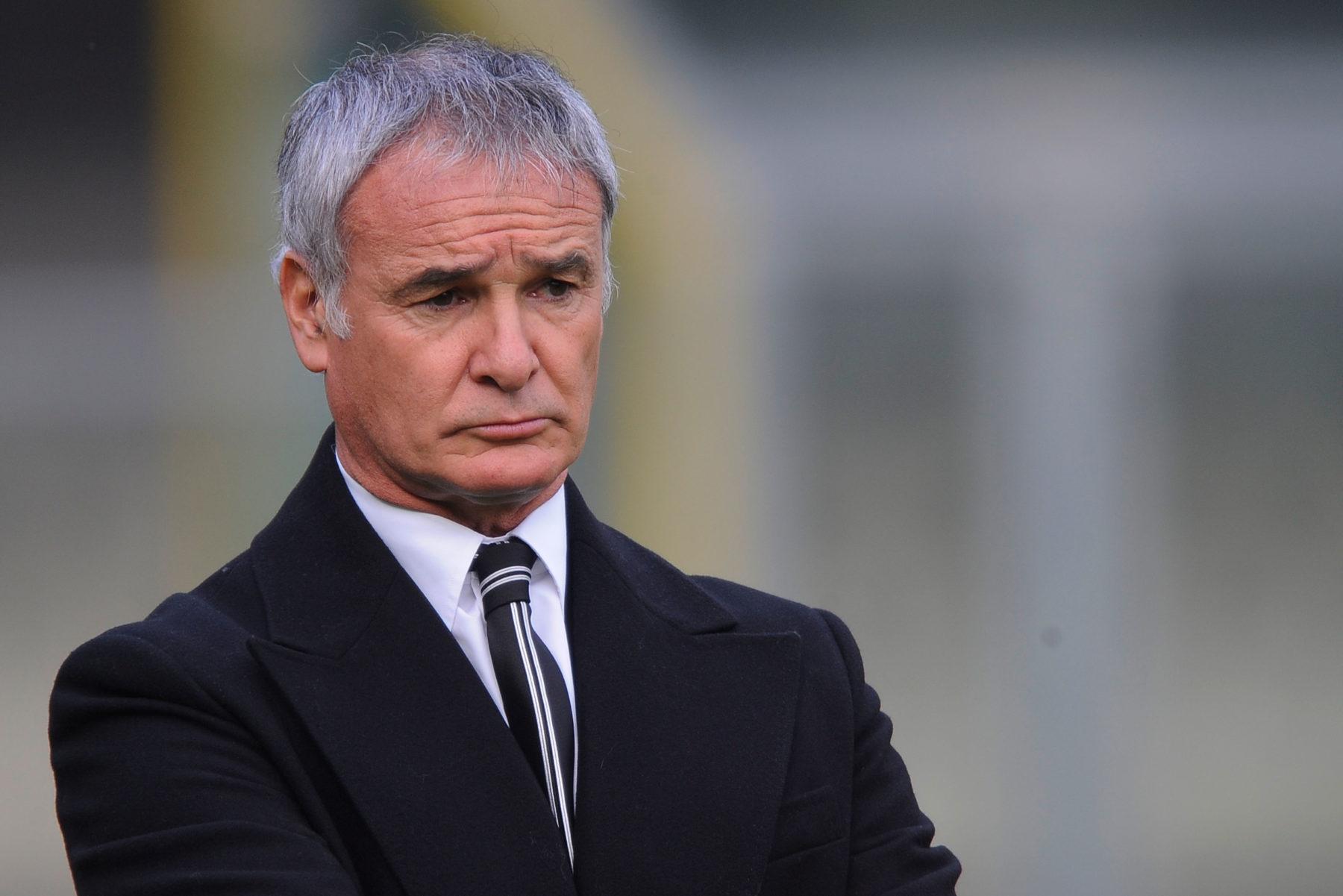 Leicester, Ranieri ha paura: