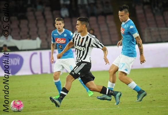 Juventus, niente clausola per Dybala