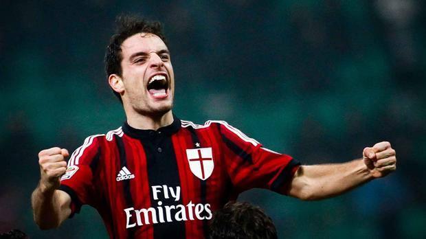 Borini carica il Milan: