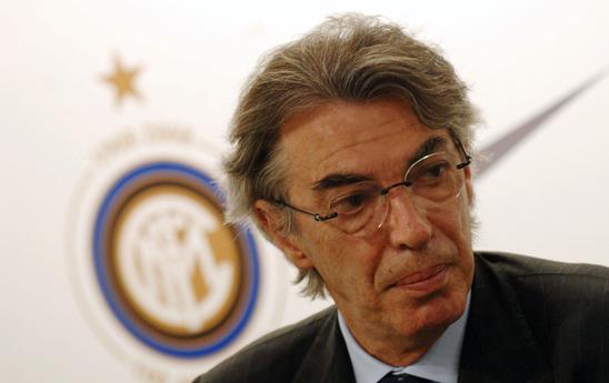 Moratti punzecchia la Juventus: