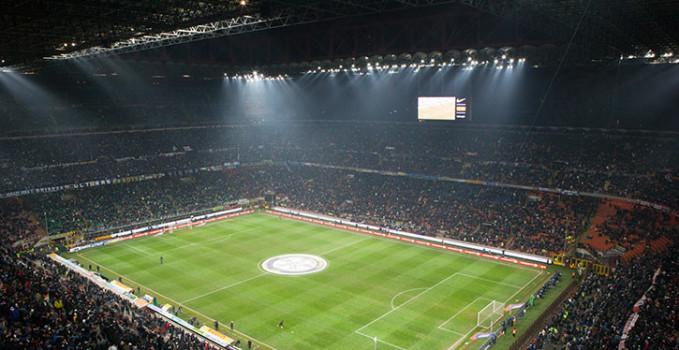 Una novità per i tifosi rossoneri: matrimonio a San Siro