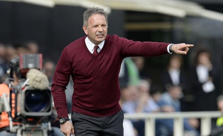 Lazio-Torino, Mihajlovic: ''Tribuna a Ljajic? Ecco perché''