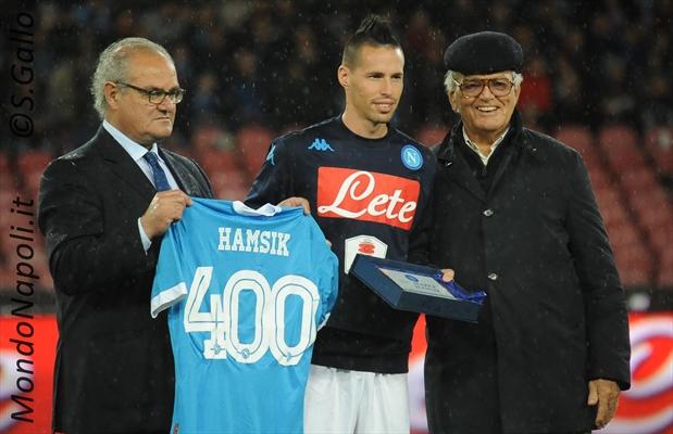 Sfida Hamsik: che sfizio vincere a Torino con la Juve di Higuain