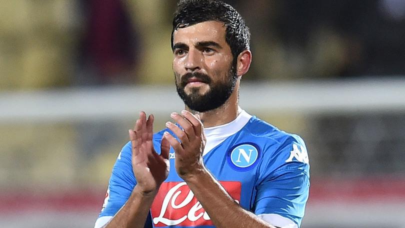 Napoli, Albiol e l'opzione Valencia: lui ha promesso di restare