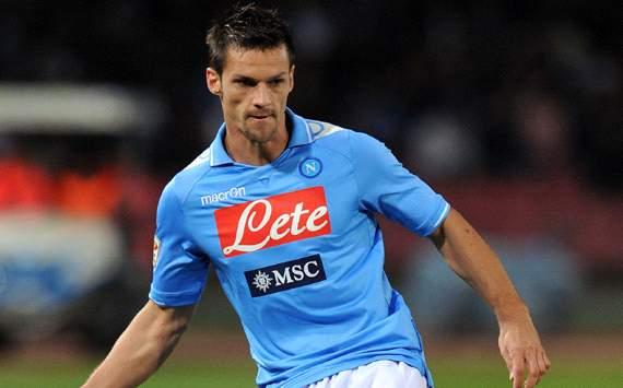 Calciomercato Napoli, agente Maggio: