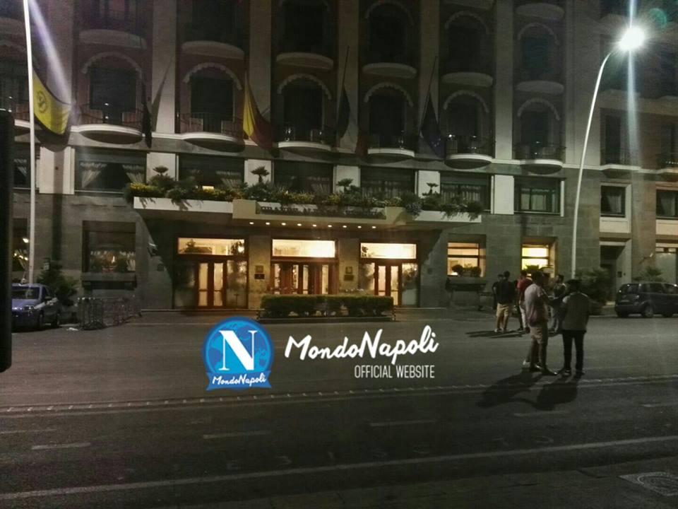 Voce su Cavani a Napoli illude i tifosi