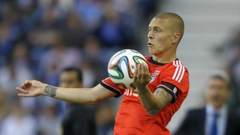 Calciomercato Milan: il Benfica ha rifiutato 20 milioni per Lindelof