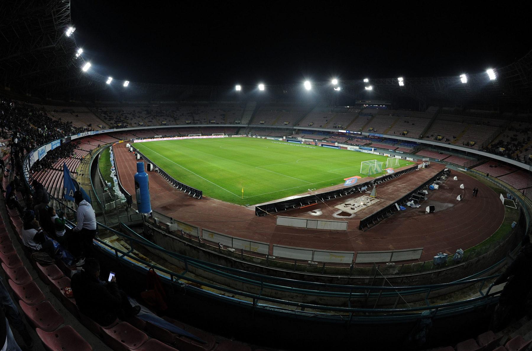 Voti Napoli-Chievo, Hamsik il migliore in campo