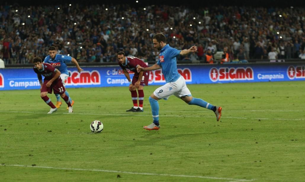 Calendario Napoli: Lazio, sosta e otto partite decisive per il futuro