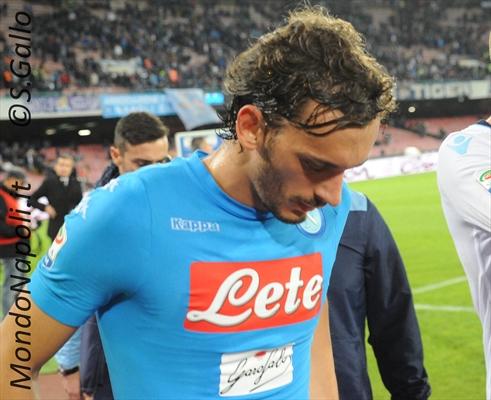 Gabbiadini-Wolfsburg, c'è l'intesa: il Napoli pronto a cederlo ai tedeschi