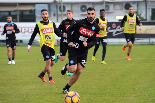 Udinese - Napoli probabili formazioni Serie A 13a giornata: allarme Callejon e Gabbiadini