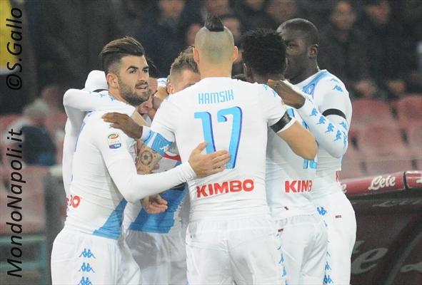 Napoli in Europa League: ko nelle ultime 4 trasferte di Champions