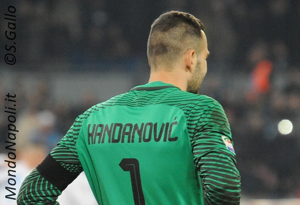Inter, Handanovic: