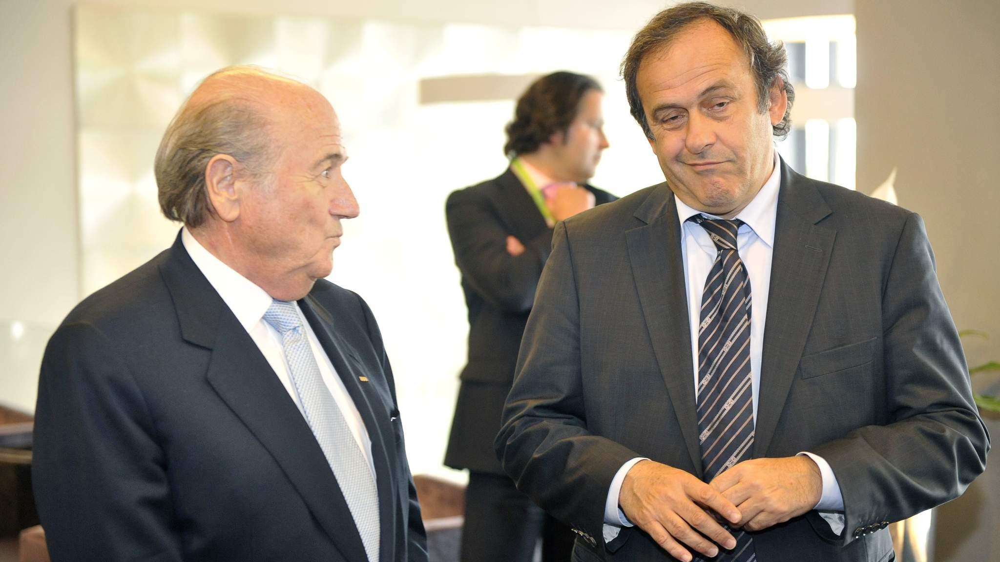 Respinto il ricorso di Sepp Blatter