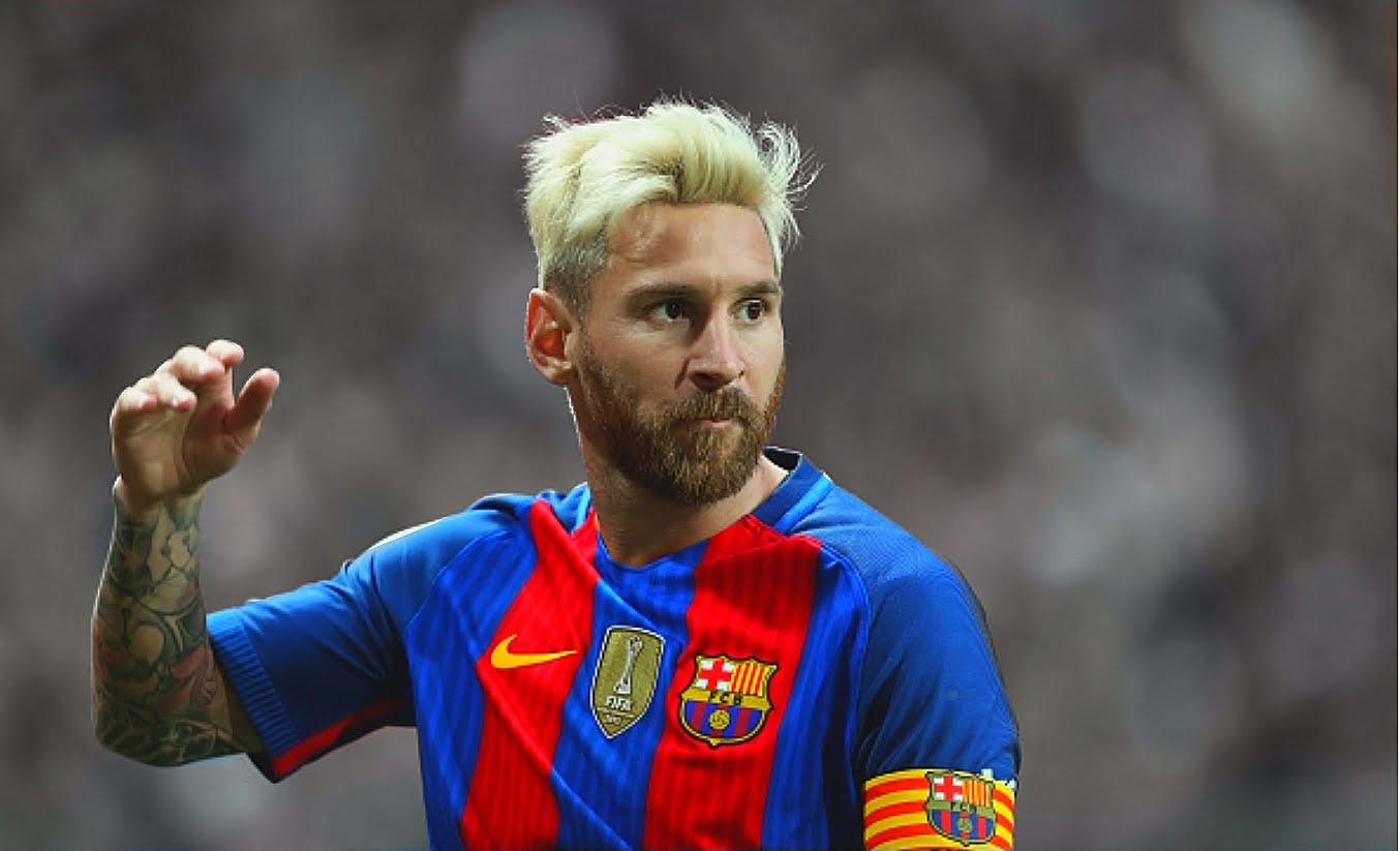 Leo Messi di nuovo padre: è nato Ciro