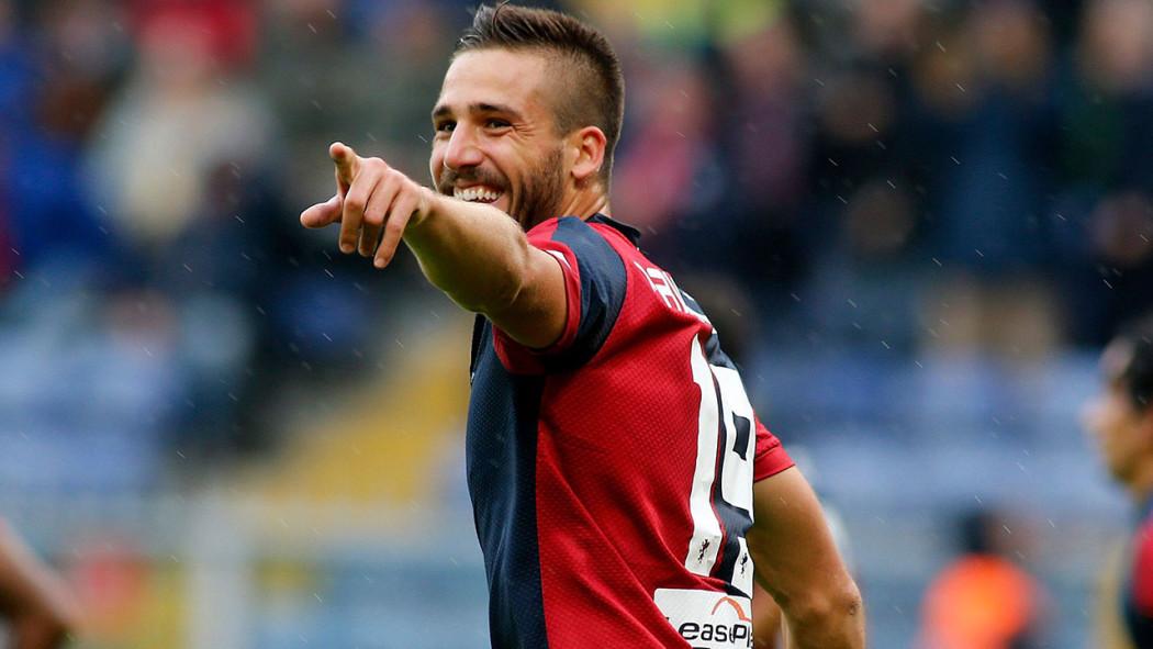 Napoli, slittano le visite di Pavoletti: ecco il clamoroso motivo (news calciomercato)