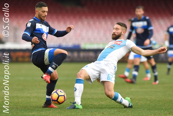 Sampdoria, è fatta per Gaston Ramirez