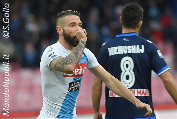 Sampdoria Napoli, può saltare la maxi operazione. Speranze solo per Tonelli