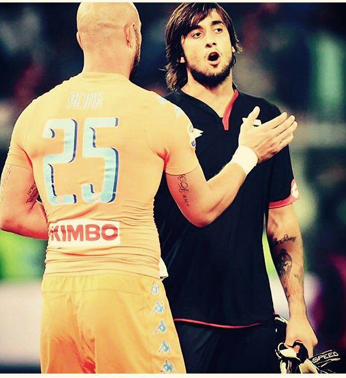Calciomercato Napoli: caccia al vice Reina