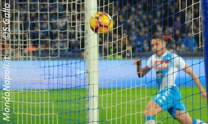 Sportitalia - Il Napoli da il via libera alla Fiorentina per Giaccherini
