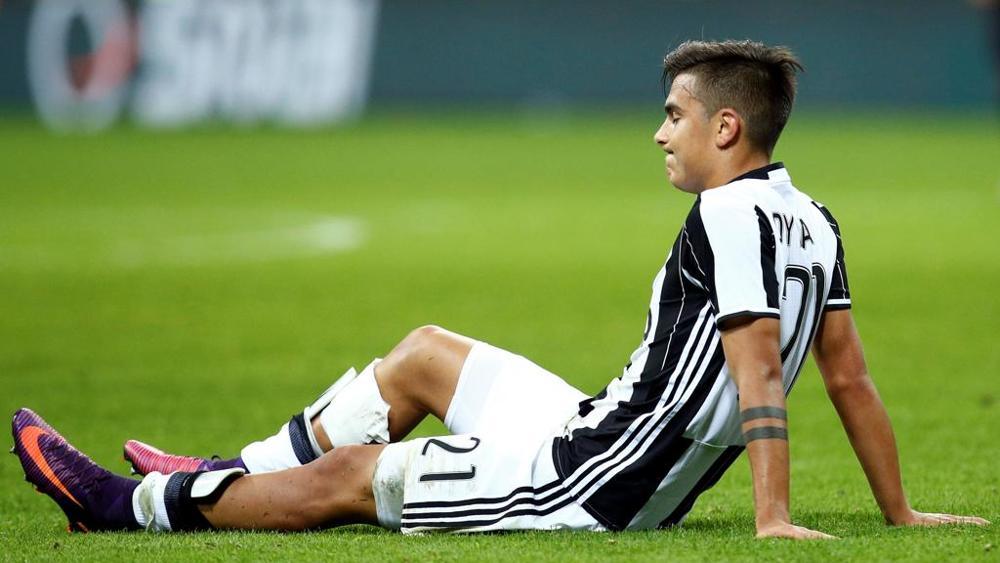 Il Mattino - Dybala lesione muscolare, lascia la nazionale, Napoli a rischio…