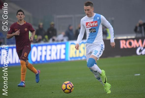 Bologna-Napoli 0-3, i top ei flop della squadra azzurra