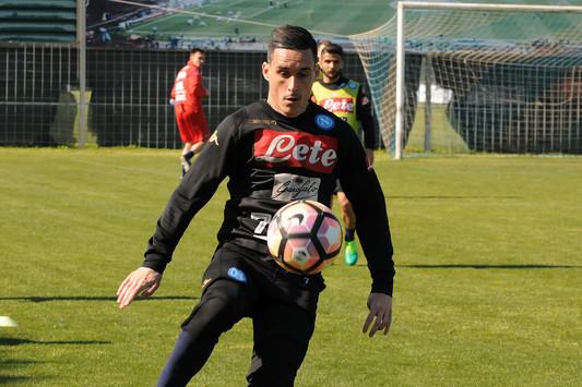 Napoli, ottime notizie in vista della Juventus: Hamsik e Zielinski sono recuperati