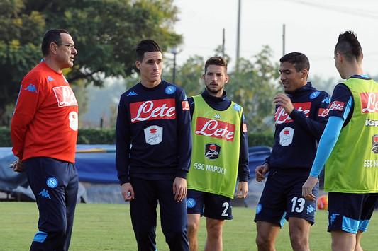 Calciomercato Napoli, il giocatore rifiuta l'Inter per dire sì a Sarri?