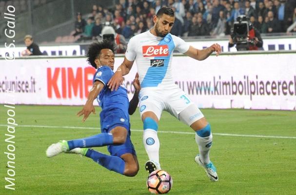 Calciomercato Napoli, Sarri 'apre' all'arrivo di uno svincolato