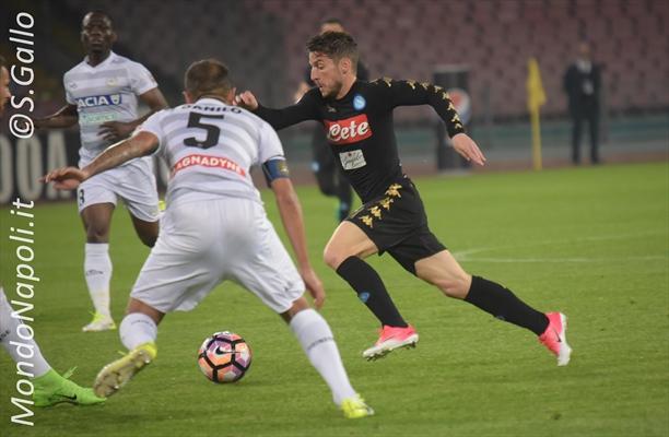 Serie A: fari puntati su Juventus-Napoli e sulla sfida Higuain-Hamsik
