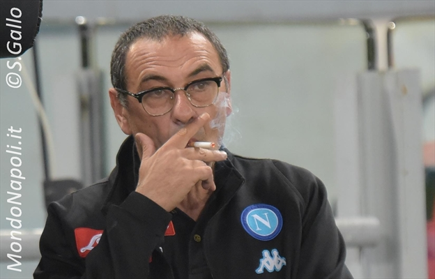 ODG Campania accusa Sarri, il presidente:
