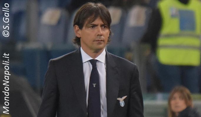Lazio, Inzaghi: 'Partita inaccettabile, mai giocato così'