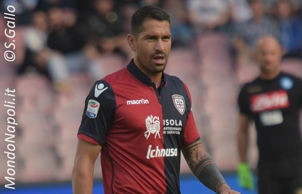 Cagliari, addio Borriello: l'attaccante non parte per Torino. Assalto a Pavoletti