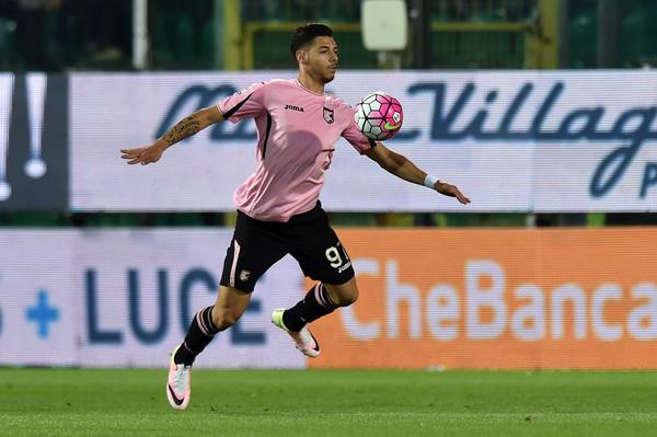 Palermo, parla l'agente di Pezzella: