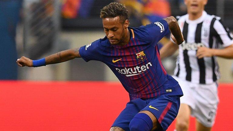 Thiago Motta e Dani Alves chiamano Neymar: