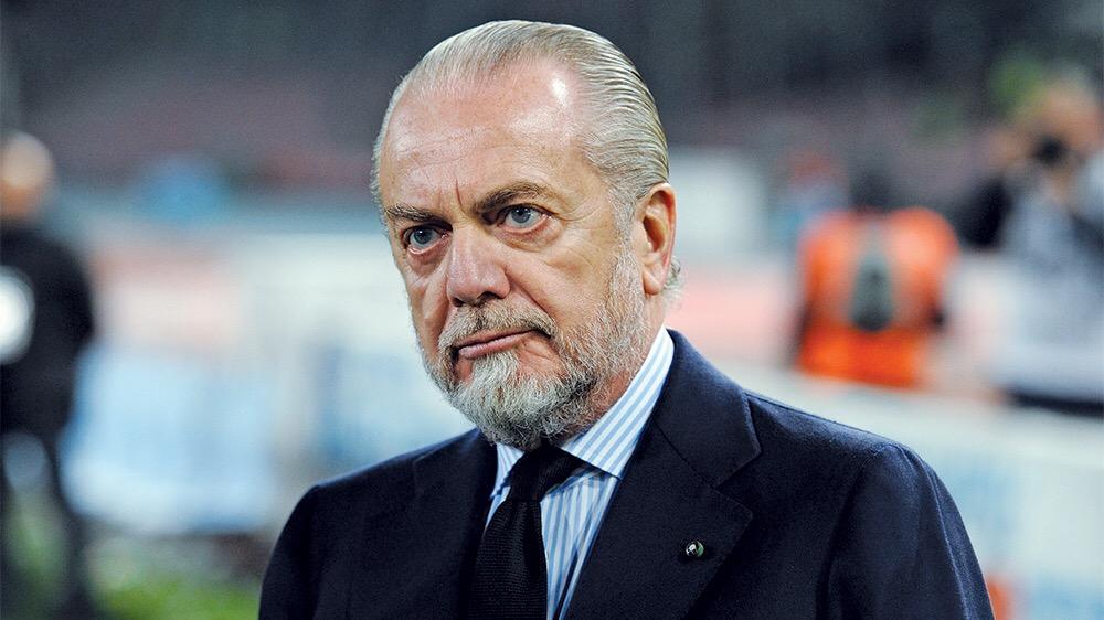 Il Napoli vuole commemorare Ischia, la UEFA dice no