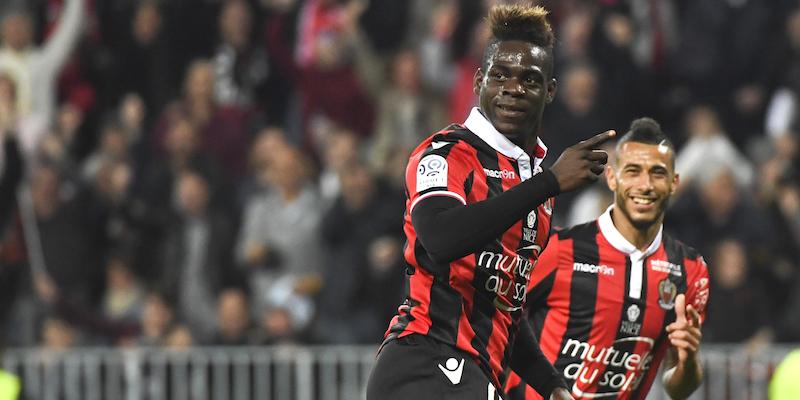 Il Sun esagera: Per Balotelli pronto quinquennale con la Juventus