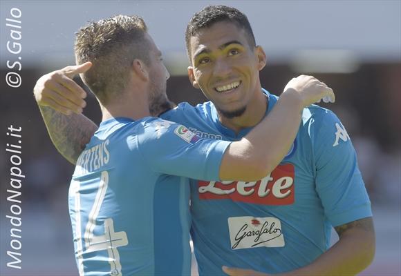 Verso Napoli - Feyenoord: allarme tifosi olandesi. Già 3 arresti