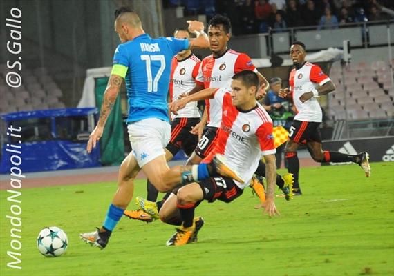 Corriere dello Sport: Contro il Cagliari, Albiol ancora in forte dubbio