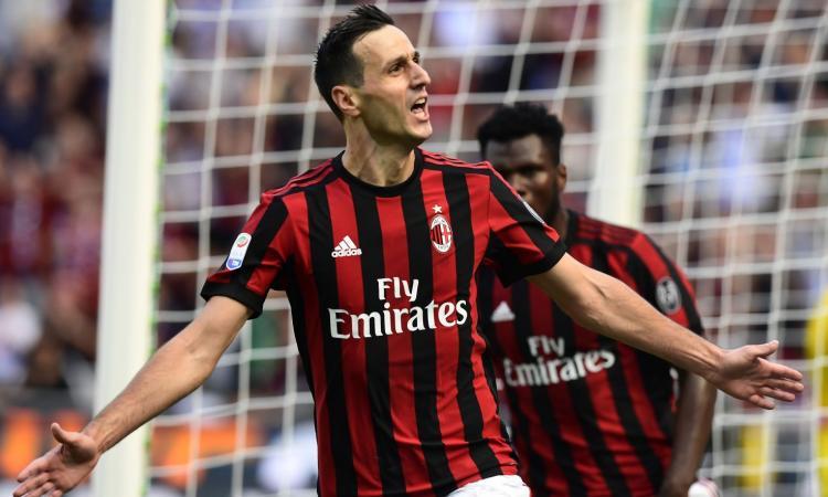 Milan, Suso è fiducioso: