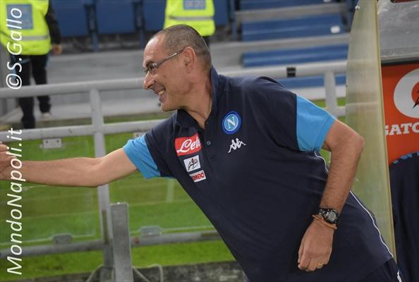 Coppa Italia 2018, DIRETTA Napoli-Atalanta: orario tv Rai, formazioni risultato e news 2 gennaio