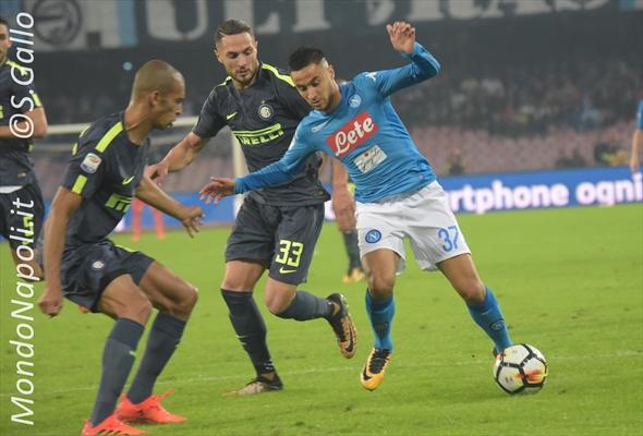 Probabili formazioni Napoli-Udinese Coppa Italia: Ounas titolare, Oddo punta su Bajic