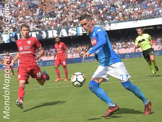 Cagliari, la sfida di Lopez: