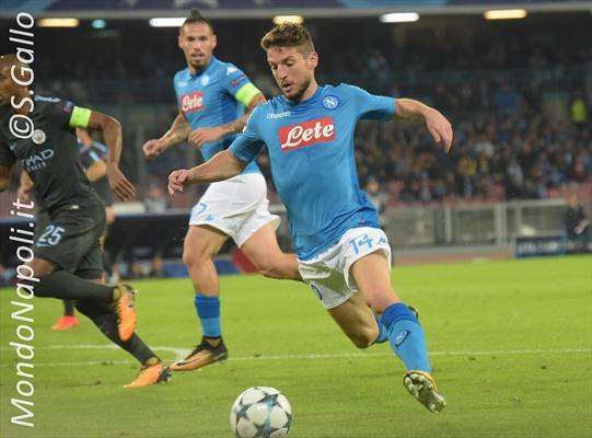 E' già Napoli-Juve. Bianconeri al San Paolo per recuperare