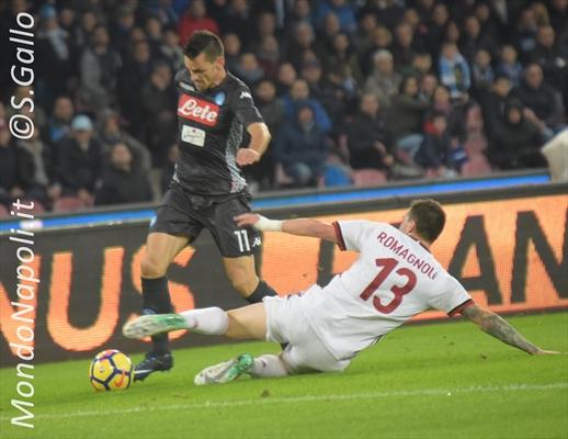 I convocati di Sarri per Udinese-Napoli: Mario Rui aggregato, c'è Scarf…