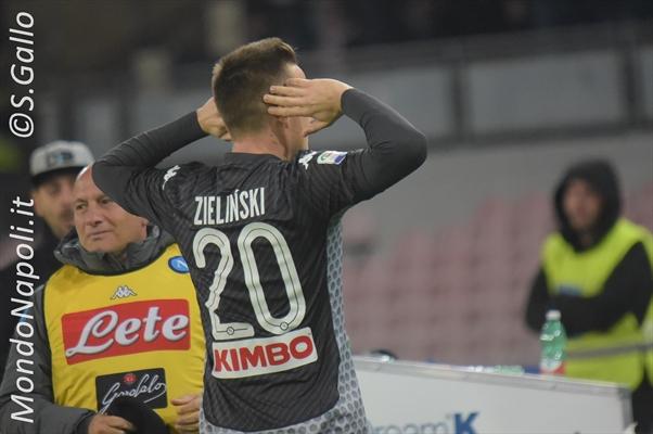 Calcio: Sarri 'vedo Napoli in salute,ritroveremo gol'